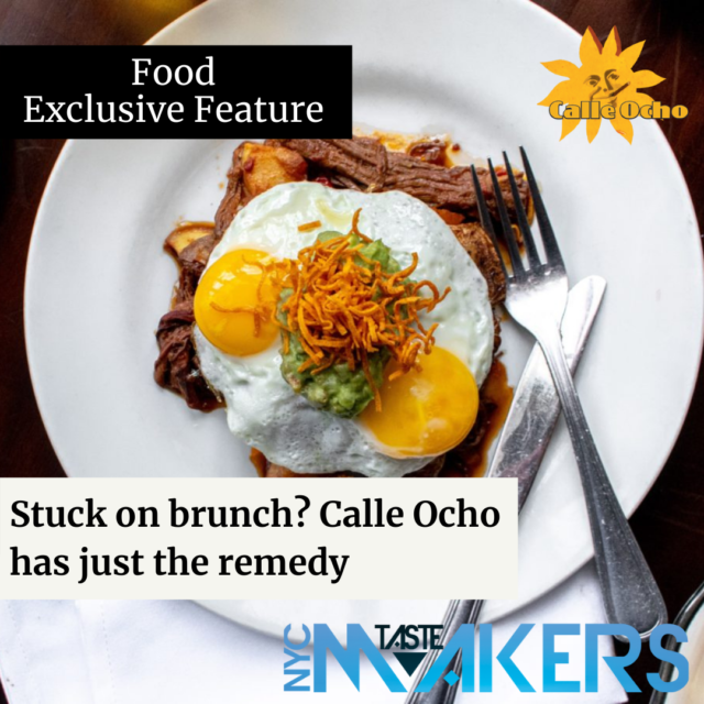Stuck on brunch Calle Ocho has just the remedy SM (1)