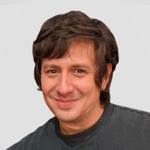 Hector Laguna