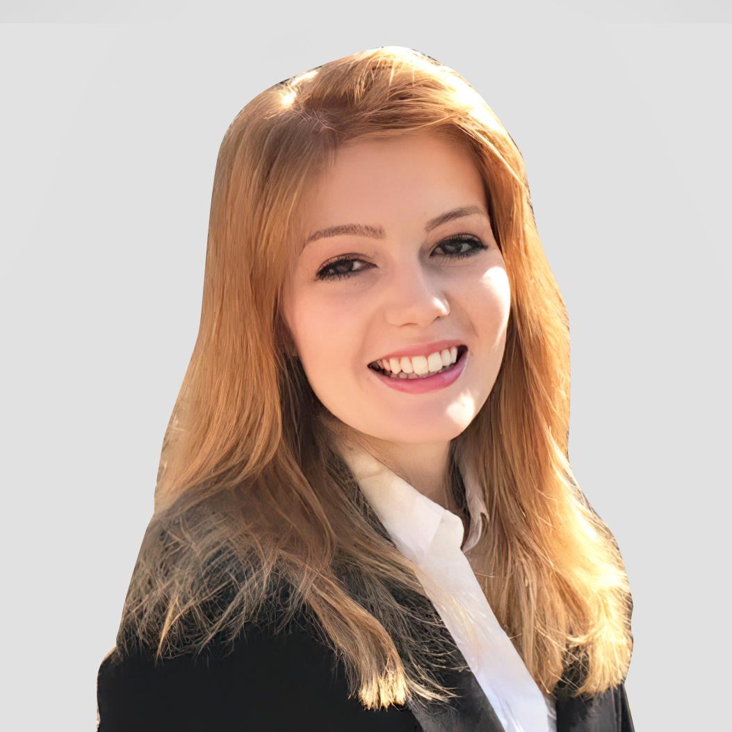 Rachel Craddock